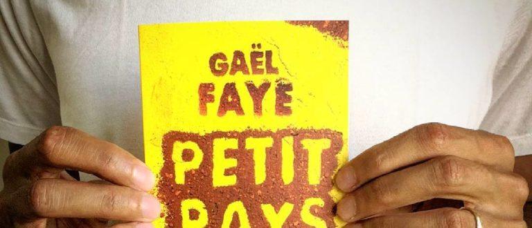 Article : »Petit pays» de Gaël Faye
