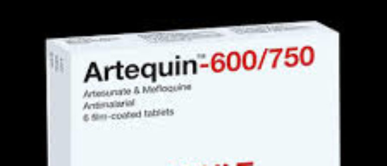 Article : Artequin : le nouveau médicament prisé des camerounais