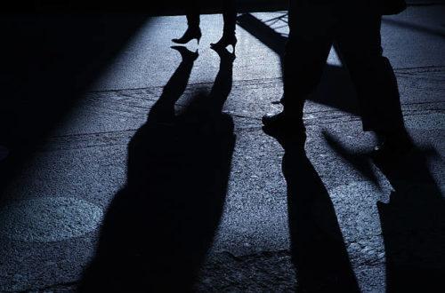 Article : Le harcèlement de rue