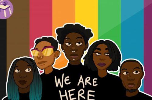 Article : Être noir et queer au 21 e siècle